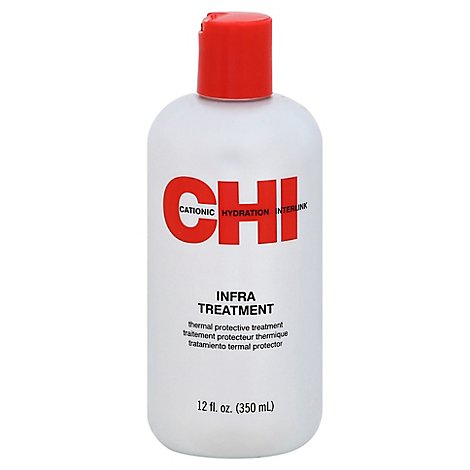 CHI Infra Treatment - 12 Fl. Oz.