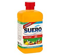Repone Suero Electrolyte Solution Fruit 1 Liter - 33.8 Fl. Oz.