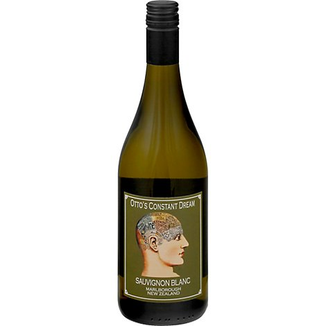 Ottos Cst Dream Sauv Blanc - 750 Ml