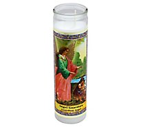 Eternalux Candle Guardian Angel Jar - Each
