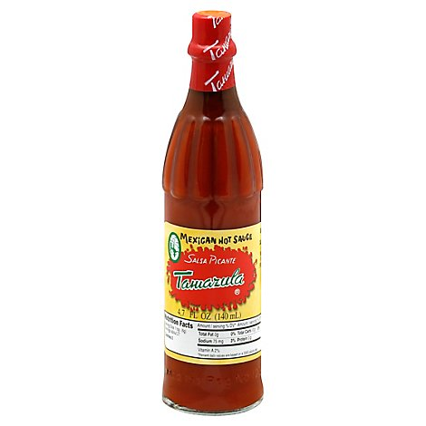 Tamazula Salsa Picante Bottle - 4.7 Oz
