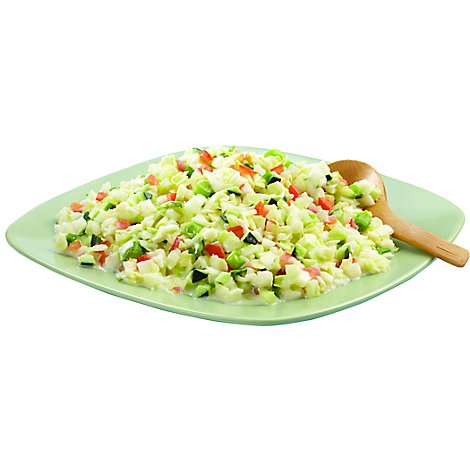 1 LB Summer Slaw Salad