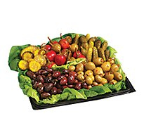Deli Catering Tray Relish This - 12-16 Servings