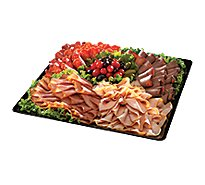 Deli Catering Tray Meat Lovers - 12-16 Servings