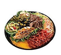 Deli Catering Tray Ultimate - 14-18 Servings