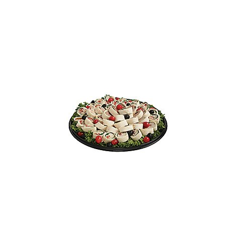 Deli Catering Tray Hye Roller - 16-18 Servings