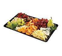 Deli Catering Tray Cest Cheese - 16-20 Servings