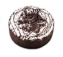 Bakery Cake 1/4 Sheet Cookies & Cream - Each