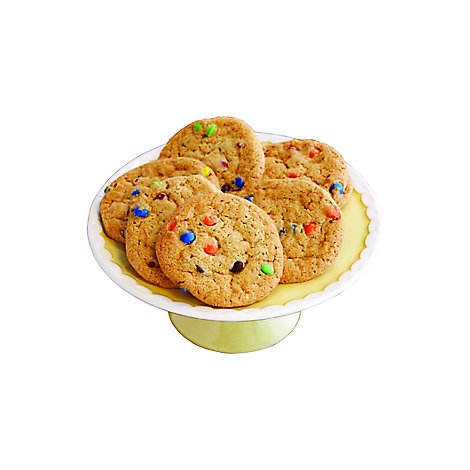 Bakery Cookies Candy 18 Count - Each