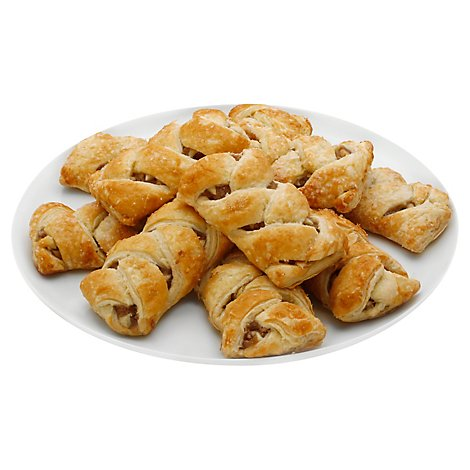 Bakery Strudel Apple Berry 8 Count - Each