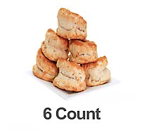 Bakery Biscuits Southern Style - 6 Count