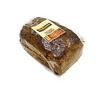 Bakery Bread Hearty 9 Grain
