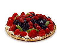 Bakery Tart 9 Inch Fruit - Each