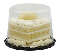 Bakery Cake Lemon N Cream Baby - Each