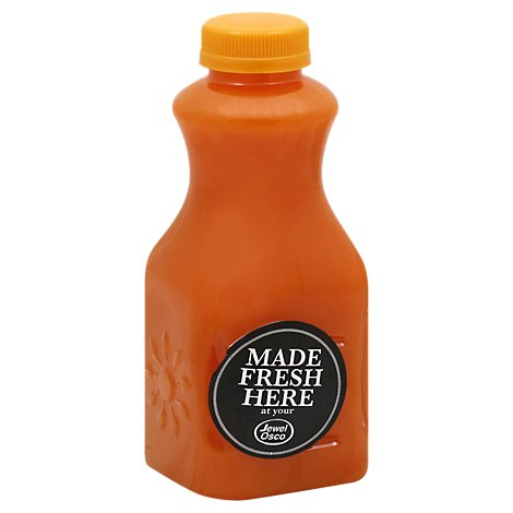 Juice Orange Carrot Plus CRV - 16 Fl. Oz. (180 Cal)