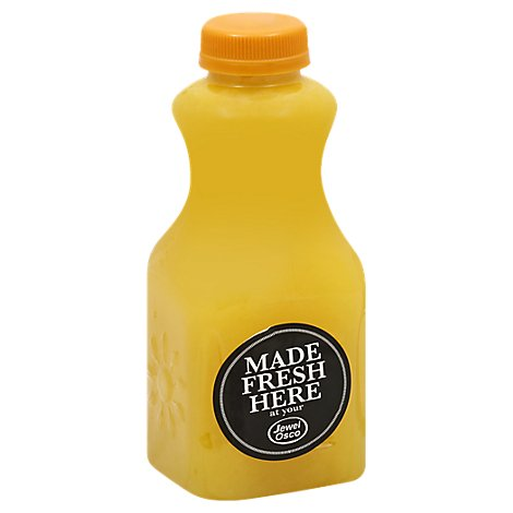 Juice Apple Orange Plus CRV - 16 Fl. Oz. (230 Cal)