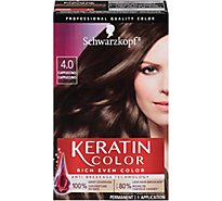Schwarz Color 4.0 Capuccino - 1 Count
