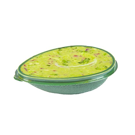 Fresh Cut Guacamole Hot - 16 Oz