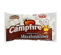 Campfire Marshmallows Regular - 16 Oz