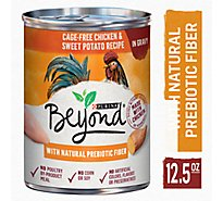 Beyond Dog Food Wet Grain Free Chicken & Sweet Potato - 12.5 Oz