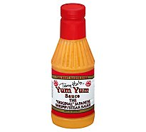 Terry Hos Yum Yum Sauce Japanese Shrimp/Steak Original Hot - 16 Oz