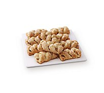 Bakery Strudel Apple 8 Count - Each