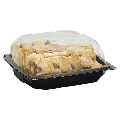 Bakery Strudel Apple/Berry Combo 8 Count - Each