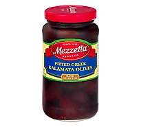Pitted Kalamata Olives - 5.75 Oz