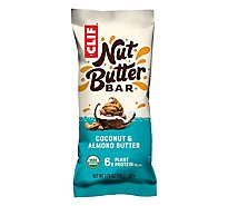 CLIF Energy Bar Nut Butter Filled Coconut Almond Butter - 1.76 Oz
