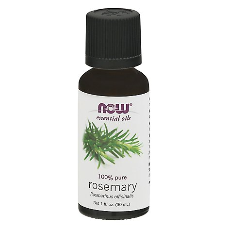 Rosemary Oil  1 Oz - 1 Oz