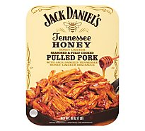 Jack Daniels Tennessee Honey Pulled Pork - 16 Oz