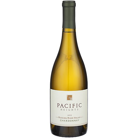 Pacific Heights Chardonnay Wine - 750 Ml