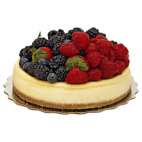Bakery Cake Cheesecake Berry Mania - Each