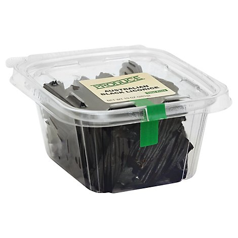 Au Black Licorice - 10 Oz