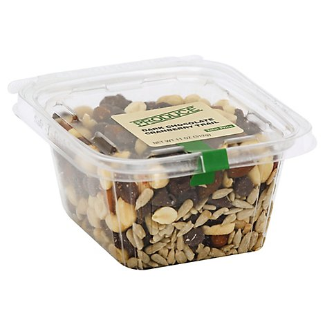 Dark Chocolate Cranberry Trail Mix - 11 Oz