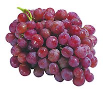 Grapes Red Muscato Organic - 2 Lb