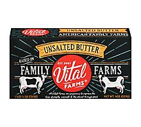 Pasture Verde Butter Unsltd Alfresco - 8  Oz