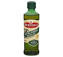 BERTOLLI Olive Oil Extra Virgin - 8.5 Fl. Oz.