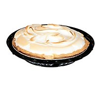 Bakery Pie Lemon Meringue - Each