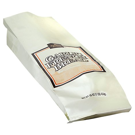 Bread Garlic - 16 Oz