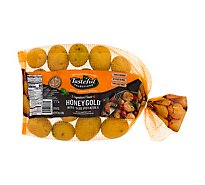 Tasteful Selections Potatoes Honey Gold - 3 Lb