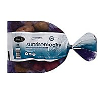 Tasteful Selections Potatoes Sunrise Medley Vertical Mesh - 3 Lb