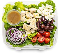 Boars Head Salad Greek Salad - Each (960 Cal)