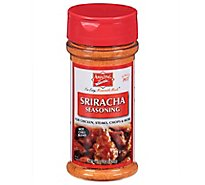 Amazing Taste Sriracha Seasoning Shaker - 6.25 Oz