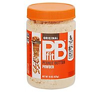 BetterBody foods PB fit Peanut Butter Powder Coconut Sugar - 15 Oz
