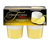 Jell-O Lemon Meringue - 13.40 Oz