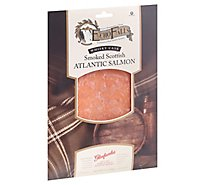 Echo Falls Cold Smoked Scottish Salmon - 7 Oz
