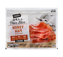 Signature Farms Ham Honey - 16 Oz