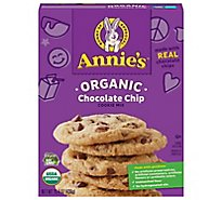 Annies Homegrown Cookie Mix Organic Chocolate Chip - 15.4 Oz