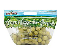 Grapes Green Muscato - 2 Lb